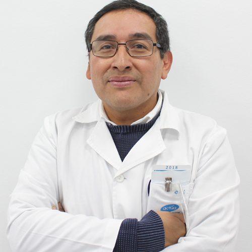 Dr. Jose Luis Rios Gutierrez