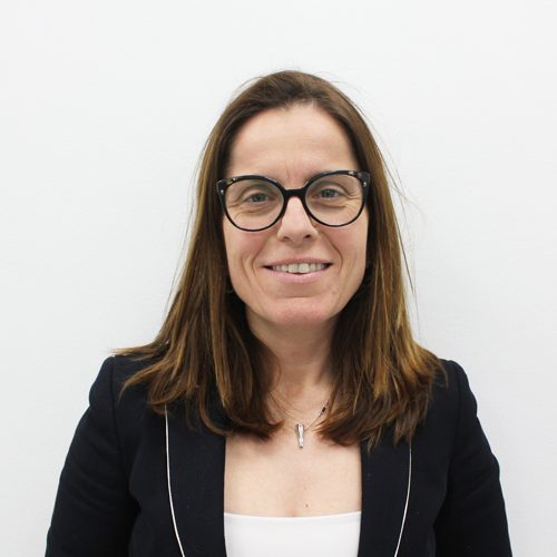 Anna Hernando - Actua Girona