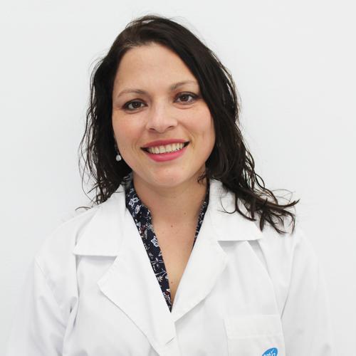 Dra. Julissa Herrera Silva
