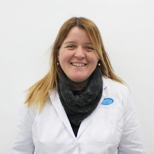 Lidia Hernando Palahi