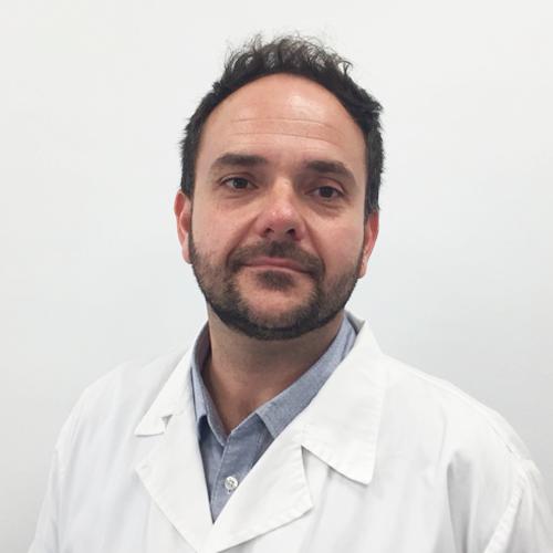 Dr. Xavier Madirolas Alonso