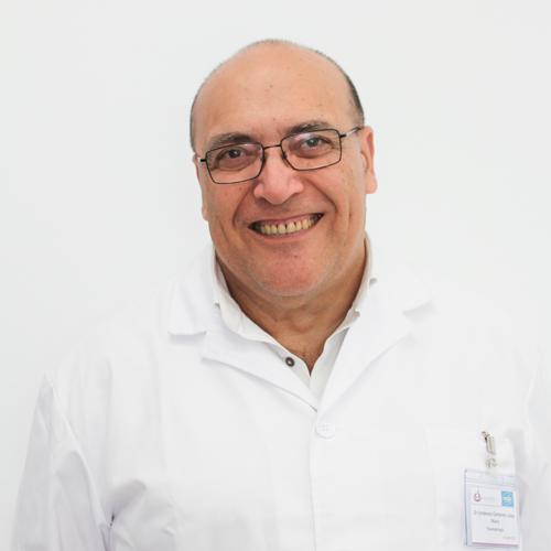 Dr. Josep Maria Centenera Centenera
