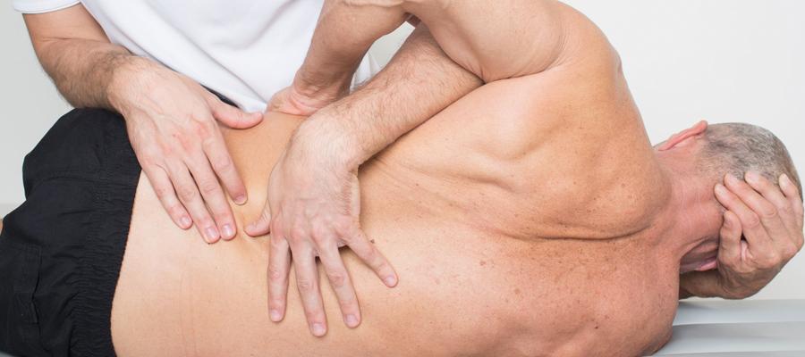 Osteopatia - Actua Girona