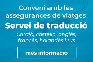 Banner Traducció - Actua Girona